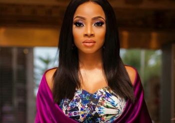 Toke Makinwa Joins US and Canada Bestselling Author at the BOOKICON Convention