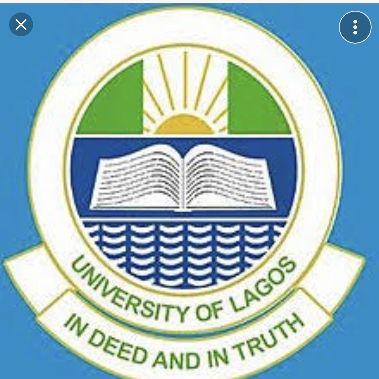 logo university of lagos unilag