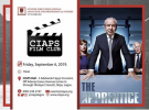 CIAPS TO HOST MOVIE LOVERS AND CRITICS AT THE CENTER HALL.