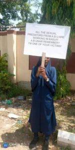 Kaduna State University Suspends Bala A.B. Umar Over Sex For Marks