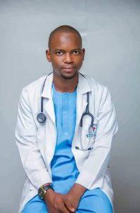 Sale Murtala Dandashire: 2019 ABU Best Graduating Medical Student With 14 Awards