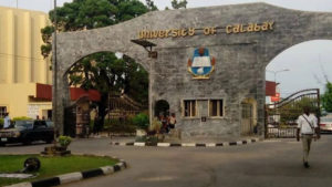 UNICAL suspends 200-level student caught smoking marijuana on campus