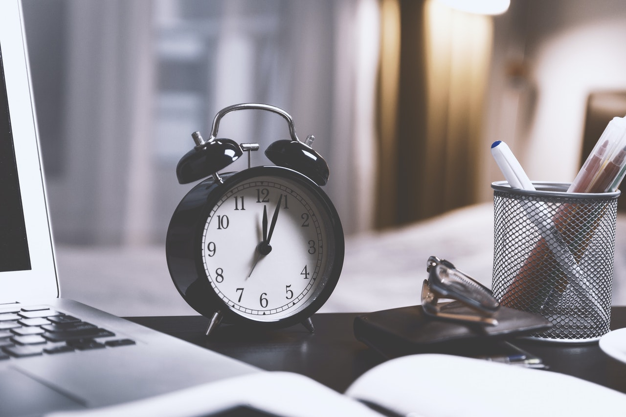 The Essence of Time Management