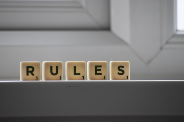 Why do students break rules?